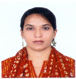 Farzana Motin Chowdhury