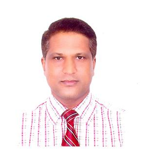 Kbd. Md. Sohiful Islam Shahin